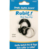 Rubit! Dog Tag Clip