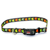 TuffLock Dog Collars & Leashes - 11 fun patterns!