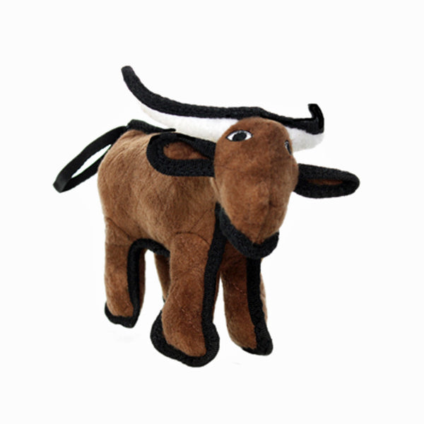 Bevo the Bull - Tuffy Toy