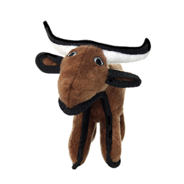 Bevo the Bull Junior<br>Tuffy Toy