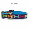 Collars & Leashes<br>Dog Bones Collection<br>4 Patterns