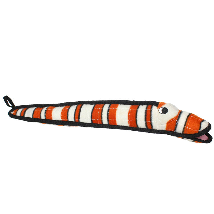 Eel Ocean Creature - Tuffy Toy