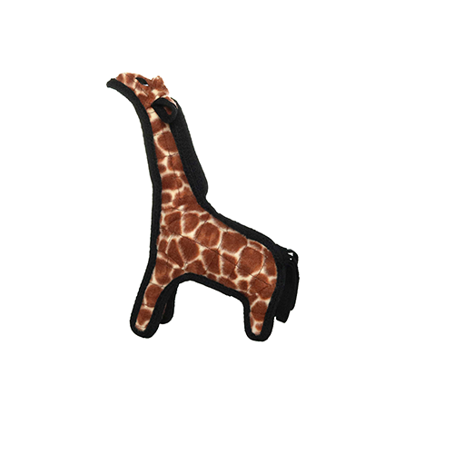Girard the Giraffe Junior<br>Tuffy Toy