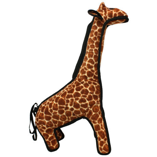 Girard the Giraffe<br>Tuffy Toy
