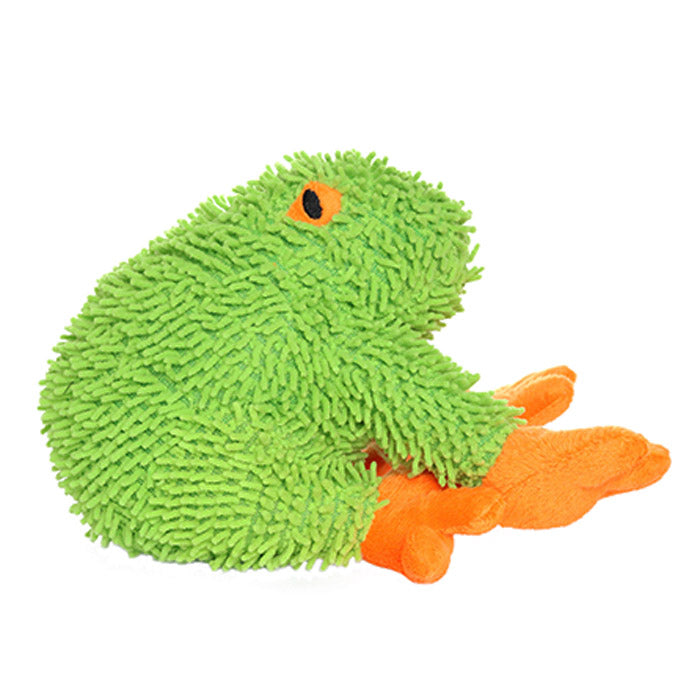 Mighty Microfiber Micro Frog