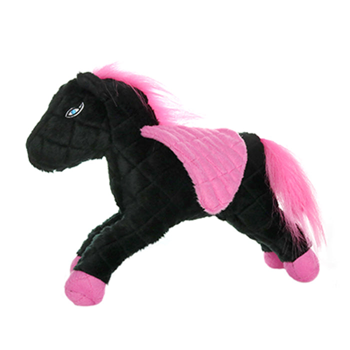Mighty Pegasus - Black & Pink
