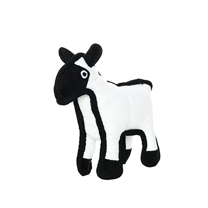 Sheep Jr. Tuffy Toy