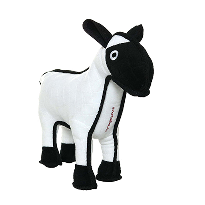 Sheep Tuffy Toy