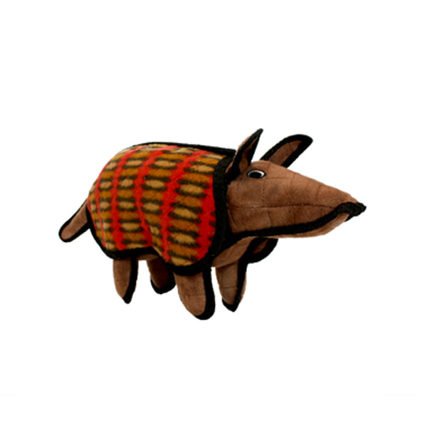 Armadillo - Desert Tuffy Toy