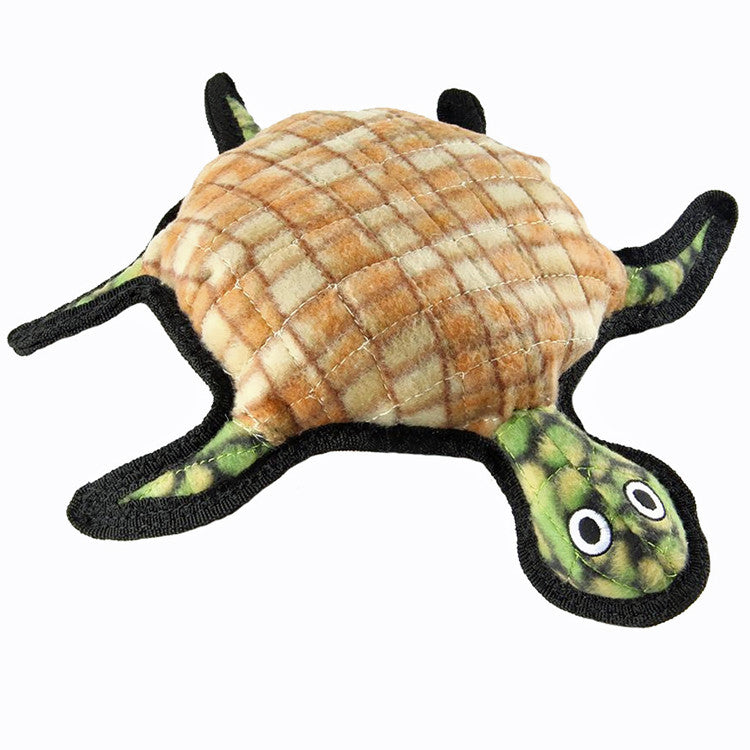 Burtle-Turtle Tuffy Toy