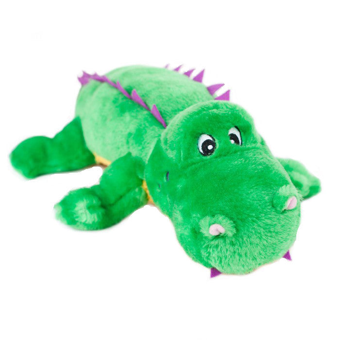 Grunterz Alvin the Alligator