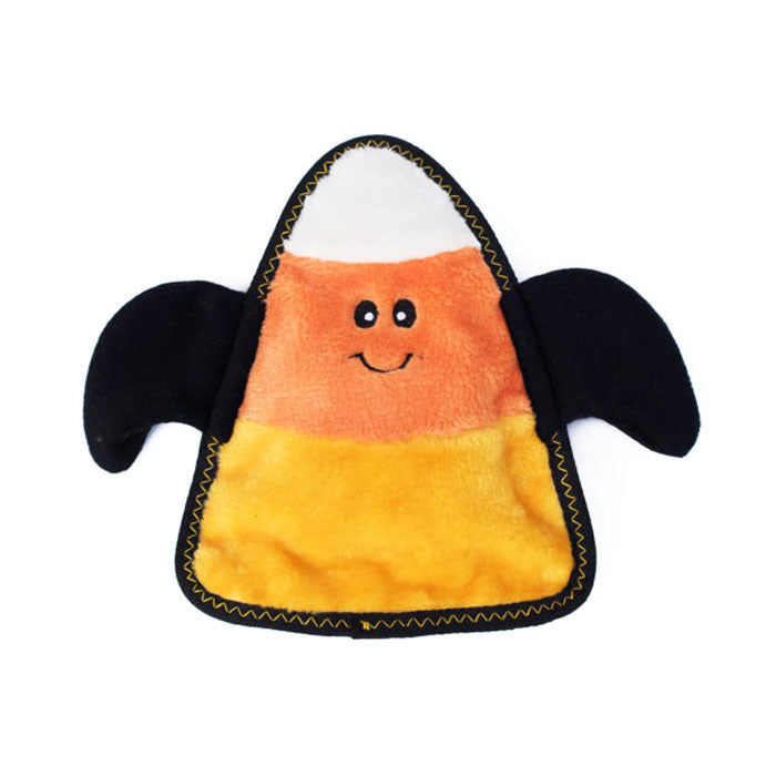 Halloween Z-Stitch Candy Corn Bat