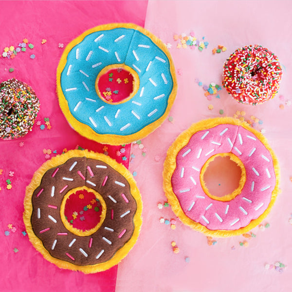 Donutz<br>3 flavors and 2 sizes<br>BOGO SPECIAL!