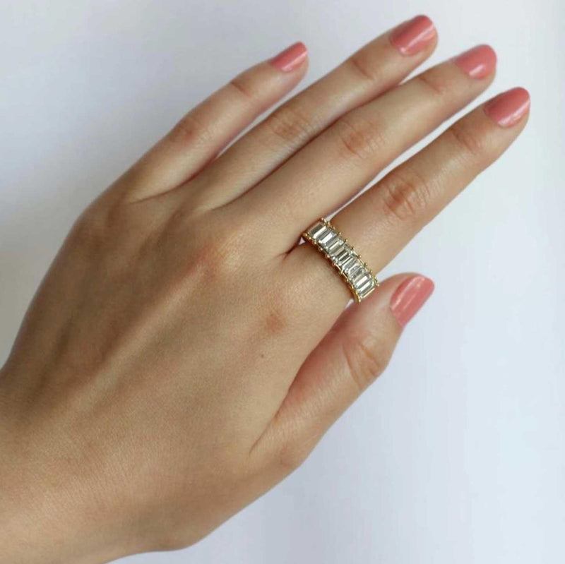 Dreamland Ring