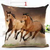 Beautiful Horse Pillowcases