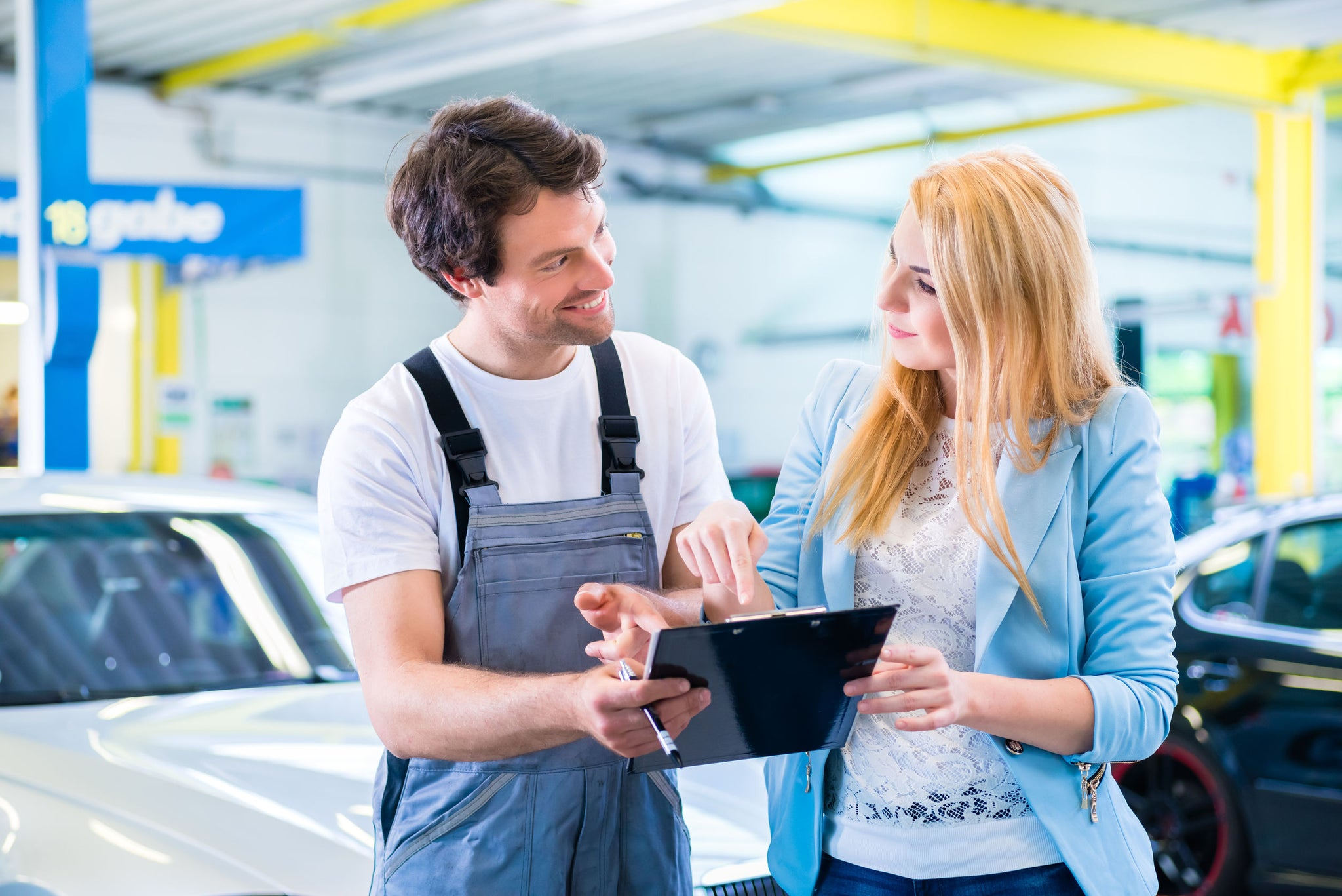 Tips for Buying a Used Car Part