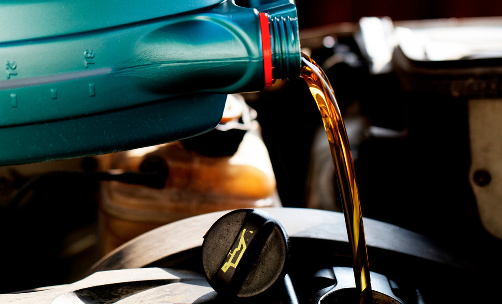 How To Change Your Oil For Beginners