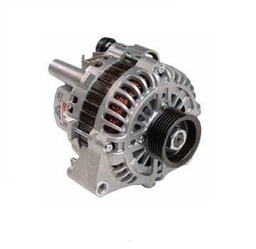 1995 Isuzu Trooper ALTERNATOR, 75 AMP