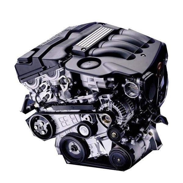 2000 Chevrolet Corvette Engine