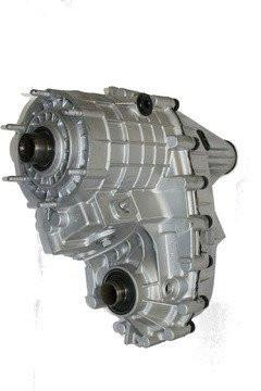 used 2001 isuzu trooper transfer case assembly automatic