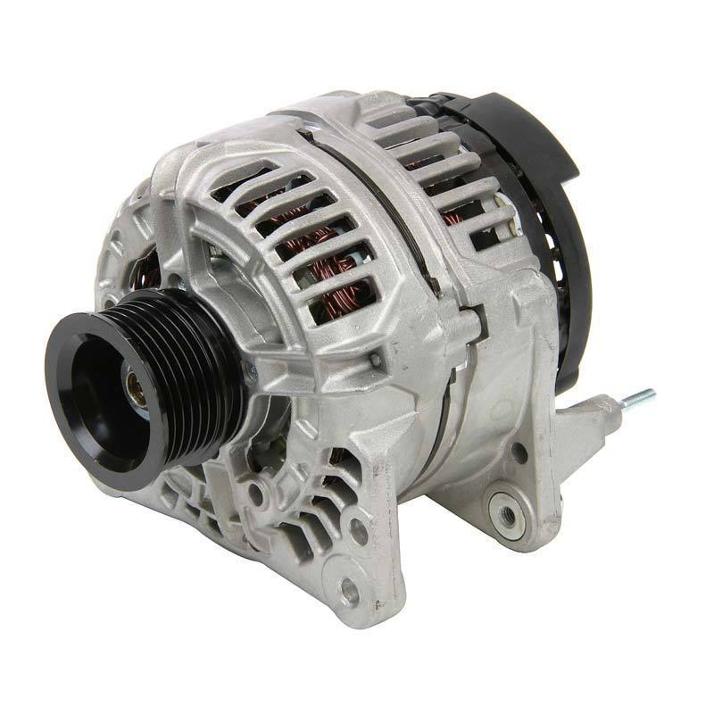 2007 Mitsubishi Outlander Alternator
