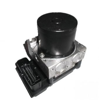 2010 TL Acura Anti-Lock Brake Parts  MODULATOR ASSEMBLY, (VEHICLE STABILITY ASSIST), 3.7L, MANUAL TRANSMISSION