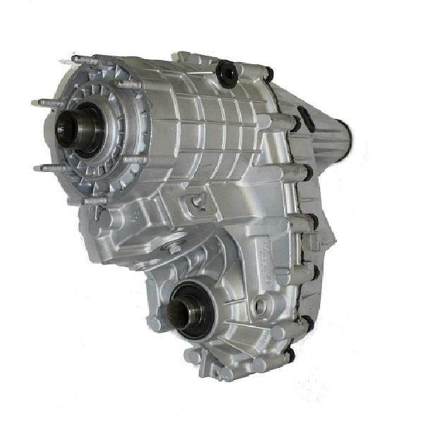 2014 Toyota 4Runner Transfer Case Assembly 4.0L (1Grfe Engine, 6 Cyl) Full Time 4Wd, Id 36110-35520