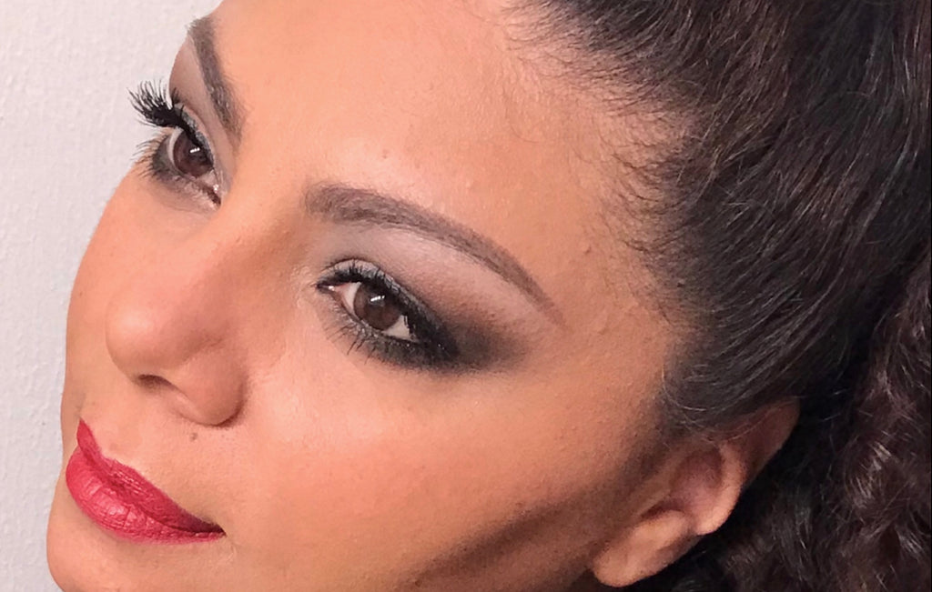Alluring Interview with MUA Lydia Rodriguez