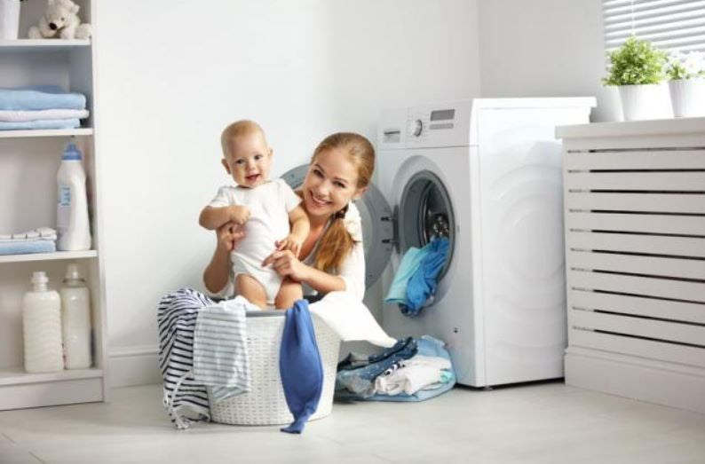 How to wash baby clothes?