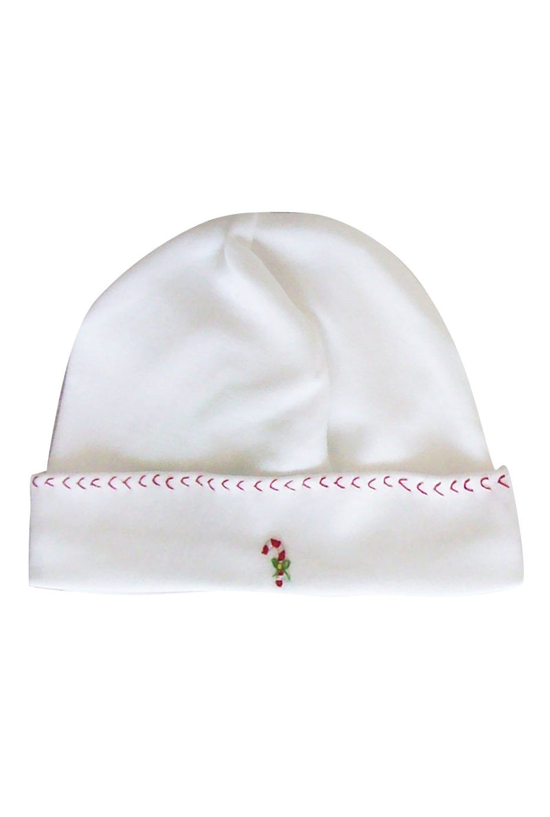 Candy Cane Boys' Hat - Little Threads Inc. Children's Clothing