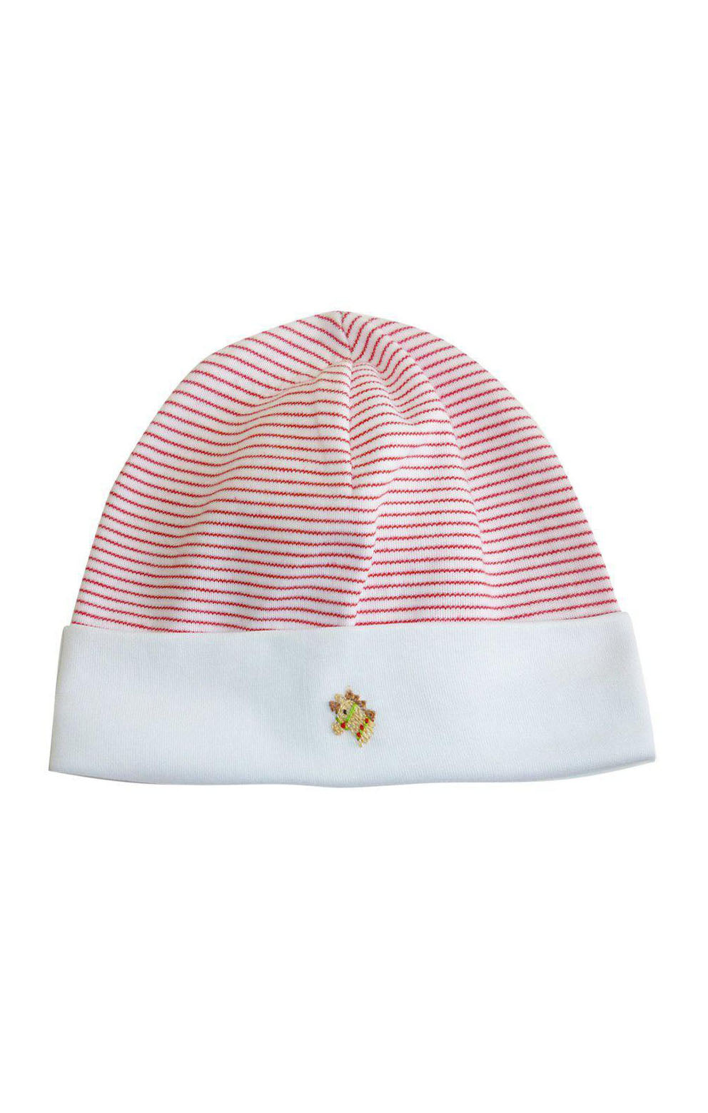 Rocking Horses Hat - Little Threads Inc. Children's Clothing