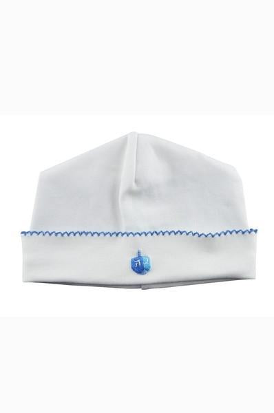 Hanukkah Pima Cotton Hat