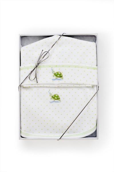 Turtle Gift Set - Little Threads Inc. Children's Clothing