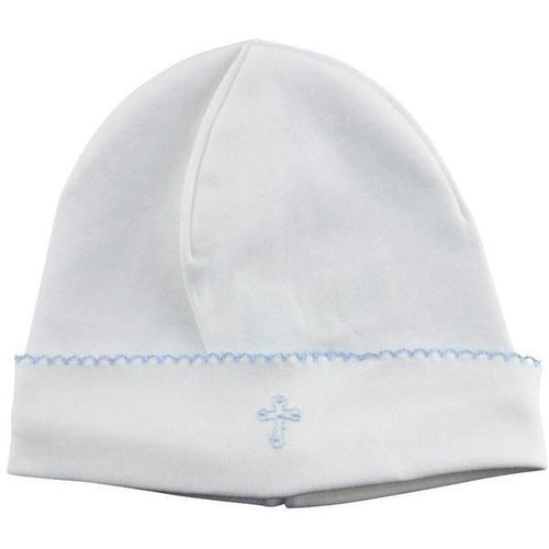 Cross Boy's Hat