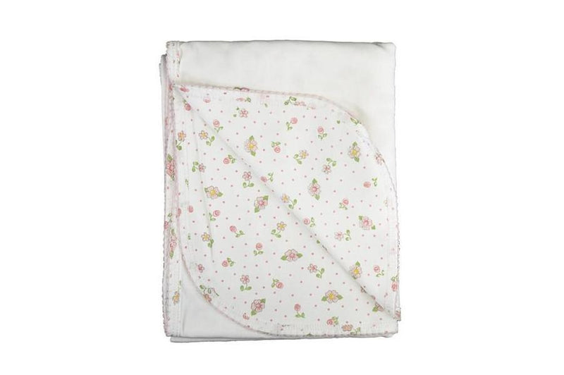 Roses Print Gift Set (3 pieces) - Little Threads Inc. Children's Clothing