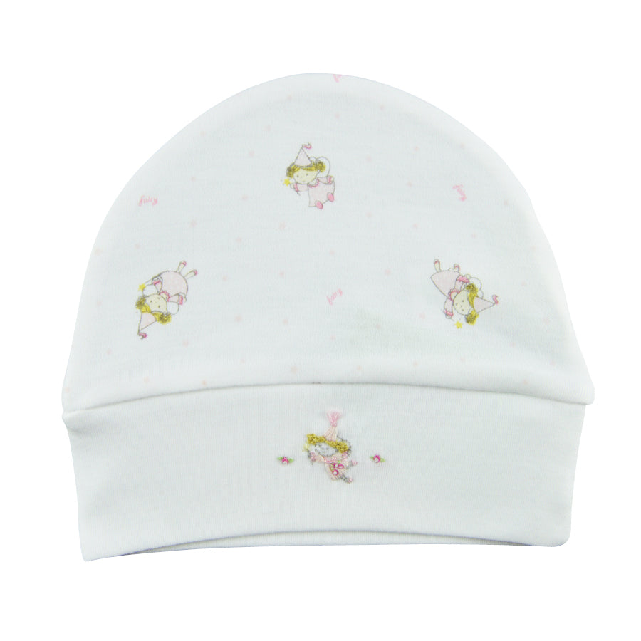Sweet Fairy baby girl's hat - Little Threads Inc. Children's Clothing
