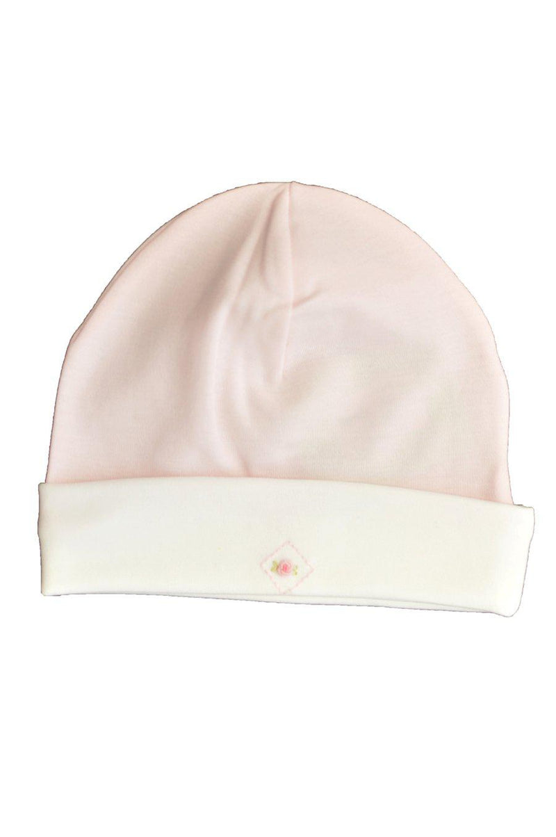 Pink Diamond Hat - Little Threads Inc. Children's Clothing