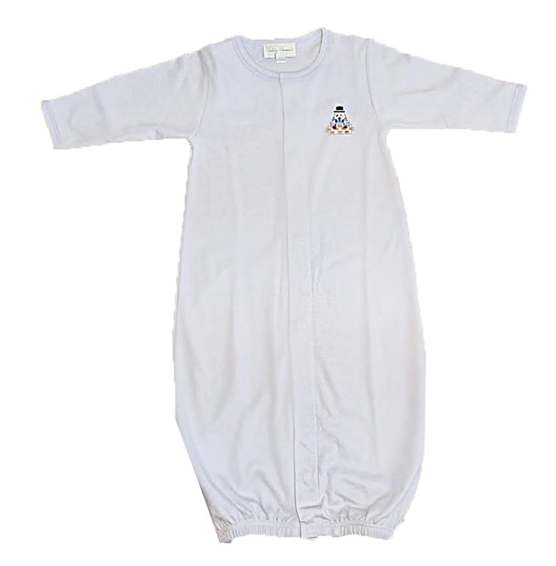Baby Boy's Humpty Dumpty Daygown - Little Threads Inc. Children's Clothing