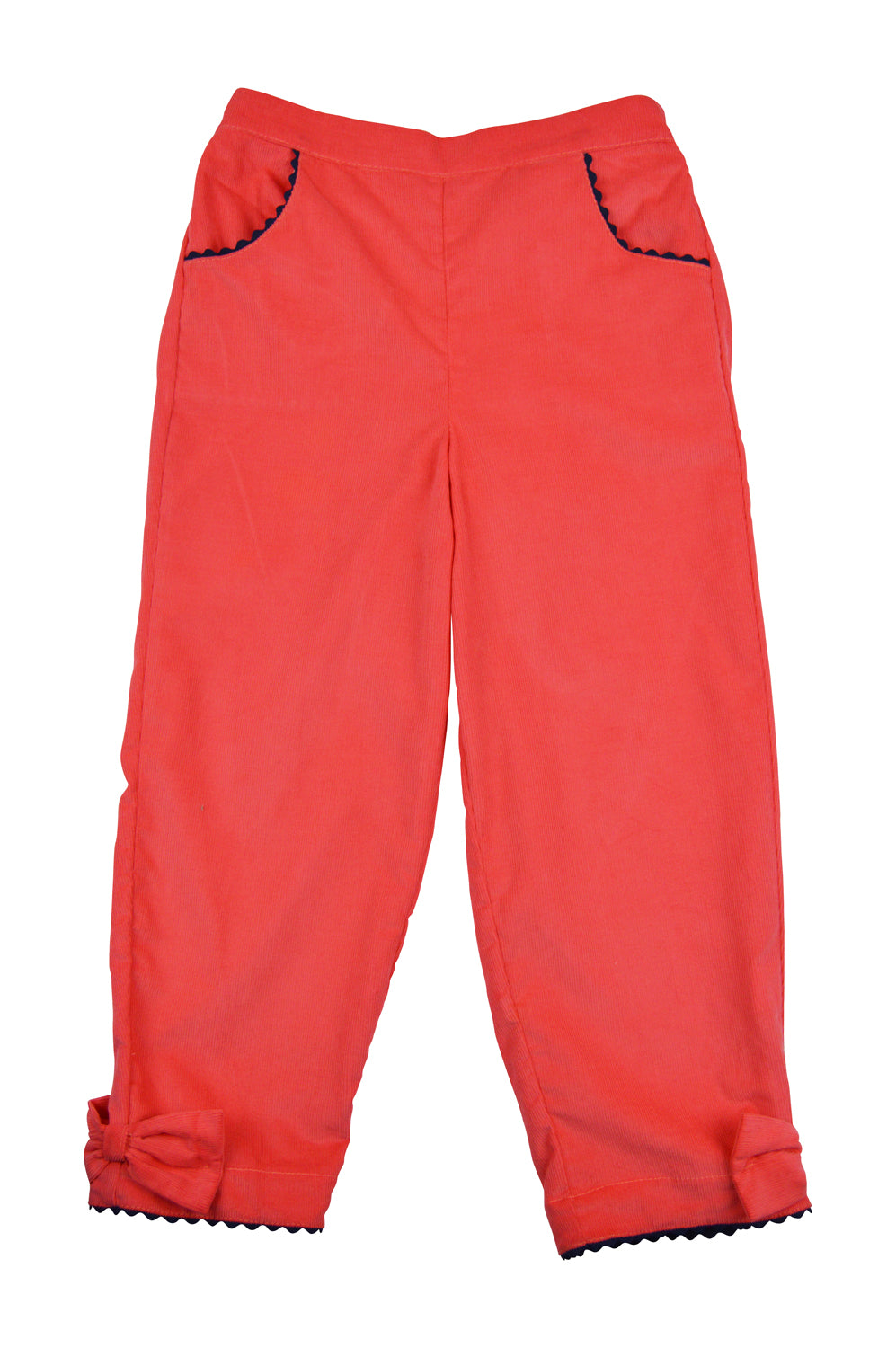 Katherine Cord Girls Pants - Little Threads Inc. Children's Clothing