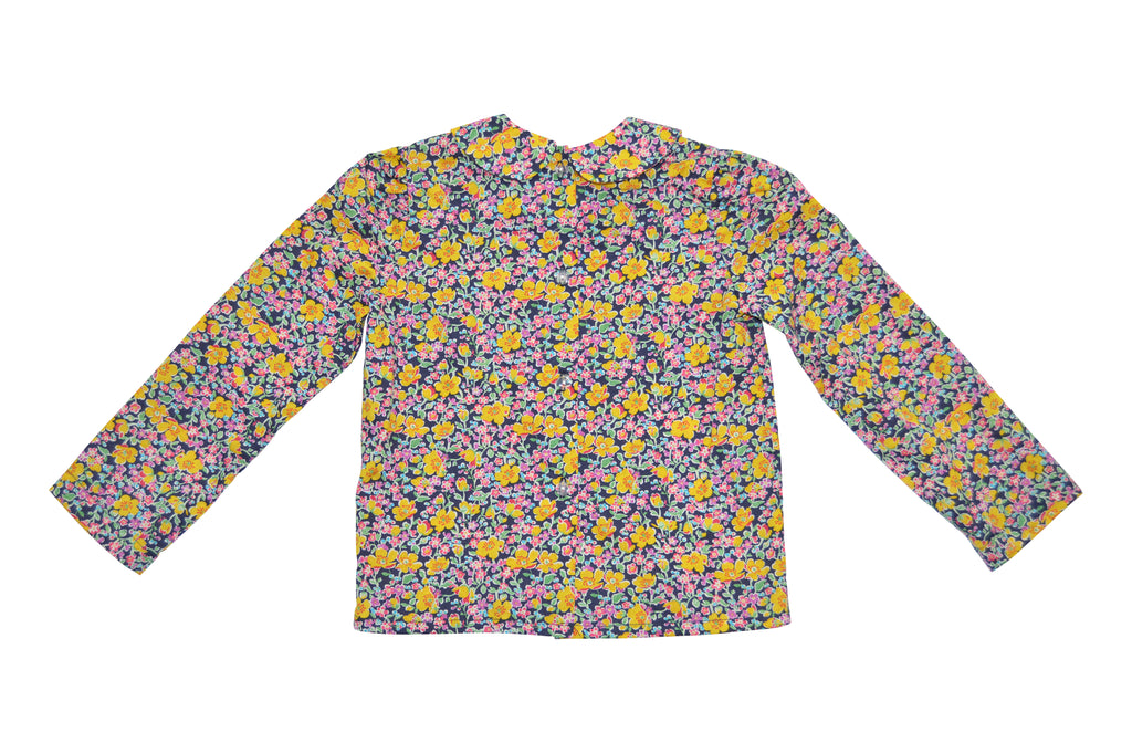 Jenna Liberty of London Blouse - Little Threads Inc. Children's Clothing