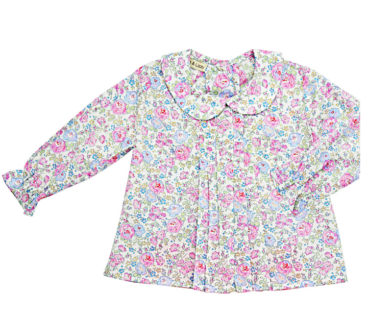 Copy of Felicite Liberty of London blouse