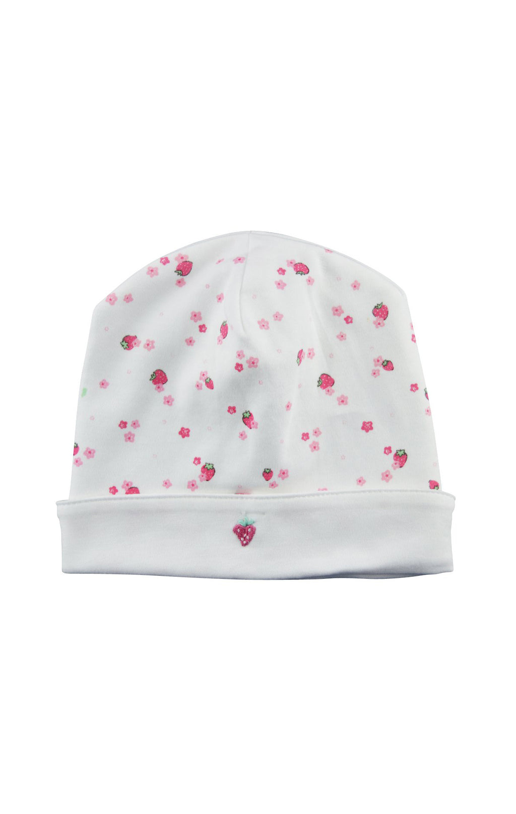 Baby Girl's Berry Hat - Little Threads Inc. Children's Clothing