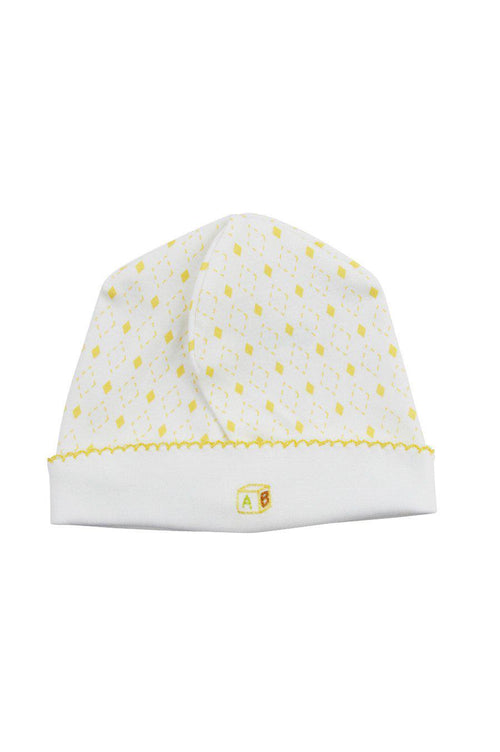Duckies & Diamonds Hat