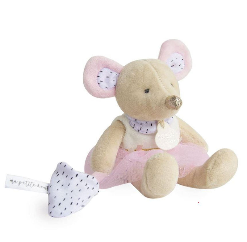 Mouse Stuffed Animal toy - Little Threads Inc. Children's Clothing