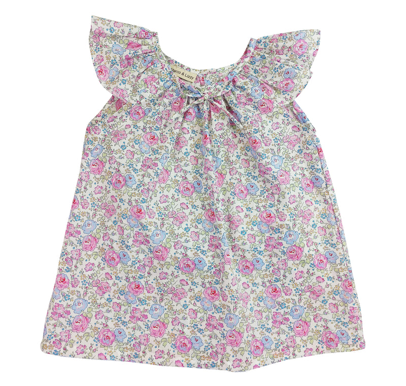 Liberty of London girl's blouse