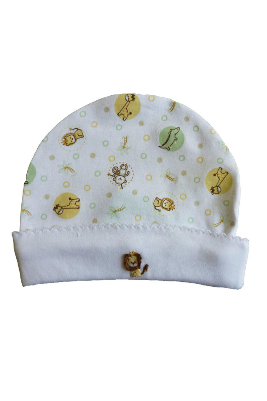 Jungle Hat - Little Threads Inc. Children's Clothing