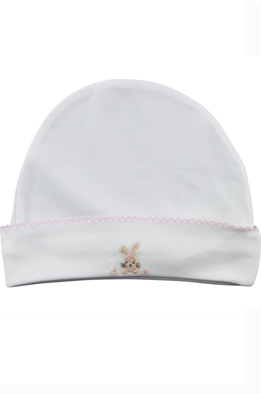 Pink Bunny Hat - Little Threads Inc. Children's Clothing