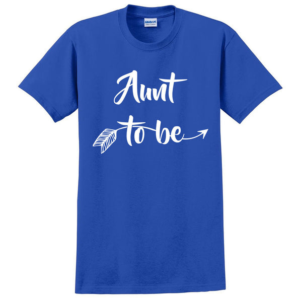 Aunt to be t shirt aunt shirt aunt life for her birthday gift idea best gift for her