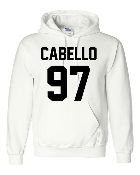 Cabello 97 Hoodie