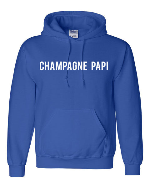 champaign papi Hoodie